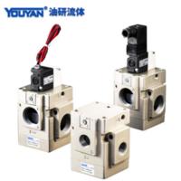 真空先導式電磁閥 VG342R-3G-10, VG342R-4G-04, VG342R-4G-06
