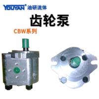 齒輪油泵 CBW-F201.5-AFP*, CBW-F201.5-ALP*, CBW-F202-AFP*