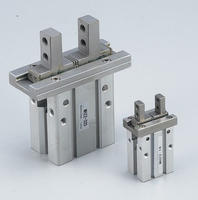 氣動手指 MHZ2-6D, MHZ2-10D, MHZ2-16D, MHZ2-20D