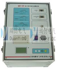 SDY101抗干扰介质损耗测试仪 SDY101