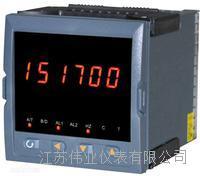 頻率表 XMZ-107-0Y1