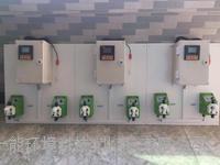 pH調節裝置 JY-S-2-Y