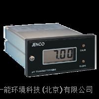 美國Jenco 691工業在線pH變送器