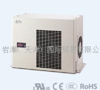 日本APISTE控制柜热交换器油冷机 GME-R400无氟利昂免排水工业空调
