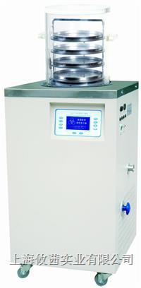 北京四环LGJ-18B压盖型冷冻干燥机