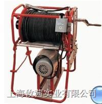 JC-1B、C 電動絞車