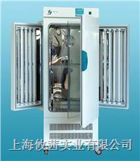 上海精宏 GZP-350光照培养箱