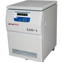 L535-1/L5351湘儀低速離心機