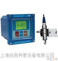 DCG-760A型电磁式酸碱浓度计/电导率仪上海雷磁
