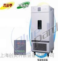 LSH-100CB恒溫恒濕箱(平衡式控制)上海一恒