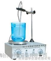 85-2恒温磁力搅拌器常州国华