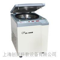 DL-5200B-II低速大容量多管離心機上海安亭