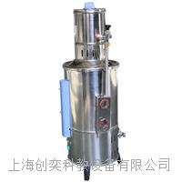 YA.ZDI-5蒸馏水器(自控型)上海申安