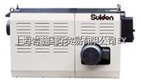 SUIDEN大容量熱風機SHD-40HA SHD-40HA