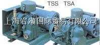 旋轉式送風機TSS,TAIKO大晃 TSS