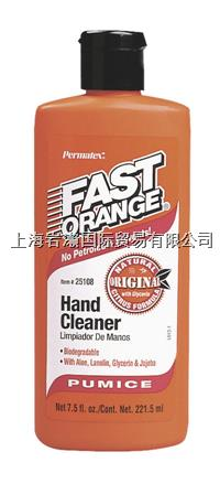 permatex太陽  25116桔味洗手液 25116