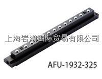 FREEBEAR 角形溝插入式空氣浮上式T形溝插入式AFU-1932-325 AFU-1932-325