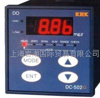 krkjpn笠原理化_溶解氧計_DC-502G DC-502G