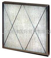 NIPPONMUKI無機_玻璃纖維濾材板過濾網_CM-30-KW-R-50 CM-30-KW-R-50