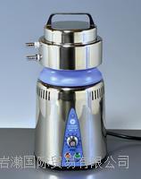 daichem大阪ケミカル株式會社_冷卻容器粉碎機_WC-3C WC-3C