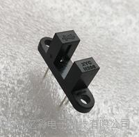 自帶雙孔碼盤定位光電開關H206 H206