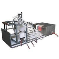 織物熱防護(輻射)性能測試儀