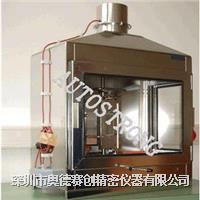 建材可燃性試驗爐