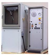 德國PTL沙塵試驗箱 Dust Test Chamber P14.41/42/43