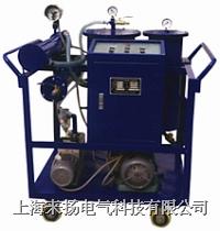 油處理設備(車載) DZJ系列