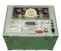 絕緣油介電強度測試儀 HCJ-9201A/80KV/60/上海來揚電