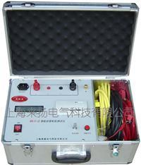 接觸電阻測試儀100A HLY-III