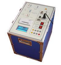 異頻介質損耗測量儀 JSY-6
