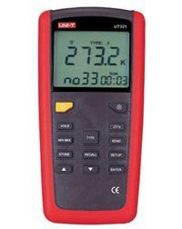 接触式测温仪 UT320