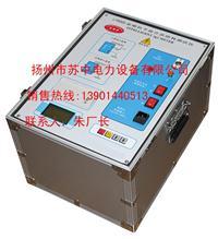 變頻介損儀 LYJS6000型