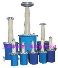 油式高压试验变压器 YD2000