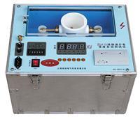 全自動絕緣油耐壓測試儀 ZIJJ-III