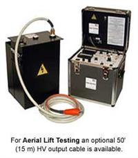 直流耐壓測試儀 PTS-130