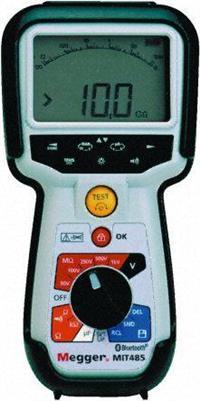 絕緣測試儀 MIT481