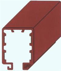 多級管式滑觸線 LYDJX
