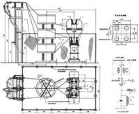 集合式补偿装置 10(6)kV600-1200kvar