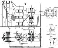 10(6集合式补偿装置 10(6)kV1200-1800kvar