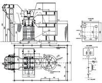 集合式补偿装置 10(6)kV6300-10000kvar