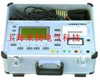 變壓器有載分接開關測試儀操作說明 LYBK4500