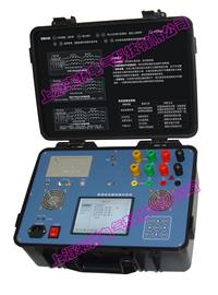 變壓器容量參數測試儀 LYBRY系列