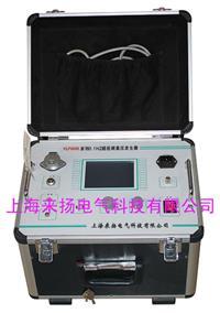 0.1HZ超低頻高壓試驗裝置 VLF3000系列