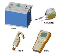 架空線接地放電定位儀 LYST4000