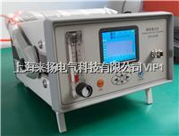 SF6微水測量儀 LYGSM-5000