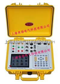 多功能三相電能表現場校驗儀 LYDN-6000