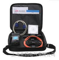 大鉗口鉗形電流記錄儀 LYQB9000F
