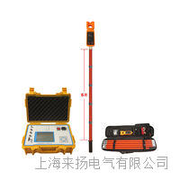 氧化鋅避雷器多次諧波測試儀 LYYB-3000